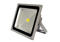 Уличный светодиодный прожектор 50W FLOOD50E 6500K