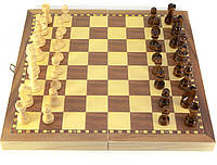 Шахматы магнитные 29х29х2см (29816)
