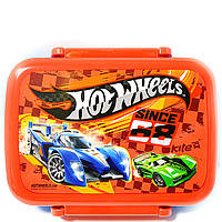Ланчбокс Kite Hot Wheels