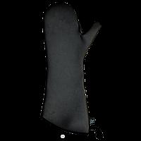 UCMX15BK Рукавица для кухни Black UltiGrips®, 381 мм. Защищает в пределах от -78ºC до 260ºC