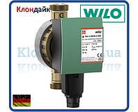 Рециркуляционный насос для систем горячего водоснабжения WILO Star-Z NOVA