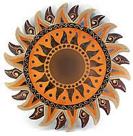 "Зеркало мозаичное ""Солнце"" d-50 cм (30242)"