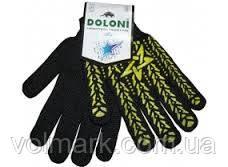 Рукавиці робочі Doloni 562