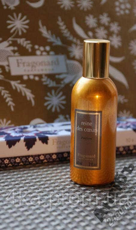 парфуми Reine Des Cœurs від Fragonard 120 мл цена 4 150 грн
