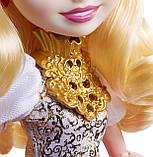 Кукла Ever After High Эппл Вайт Могущественные принцессы, фото 4