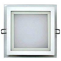 """Светодиодный светильник встраиваемый LED """"MARIA-15"""" Турция 15W 1150Lm (6400K) , фото 1"""