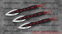 Нож метательный (3 в 1)