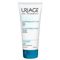 Uriage Gommage Integral (Урьяж Гоммаж Интеграль ) скраб для тела 200 мл