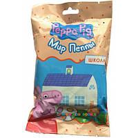 Игровой набор Peppa Pig Мир Пеппы Centauria 11008