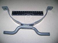 Кронштейн глушителя ГАЗЕЛЬ,СОБОЛЬ новый образца (производитель ГАЗ) 2217-1203039-10