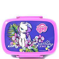Ланчбокс Kite Littel Pony с аксессуарами