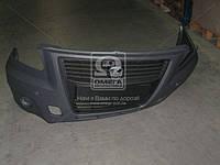 Бампер ГАЗЕЛЬ-БИЗНЕС 3302 передний (производитель ГАЗ) 3302-2803012-20