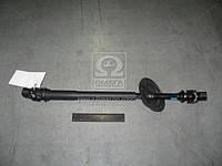 Вал рулевого управления ГАЗЕЛЬ-БИЗНЕС карданный (шлицов соединительная) (производитель ГАЗ) 10999.00