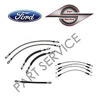 Тормозные шланги на Ford Focus Форд Фокус