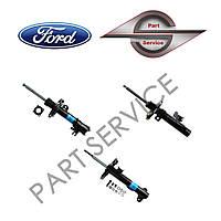 Амортизаторы на Ford Transit Форд Транзит, фото 1