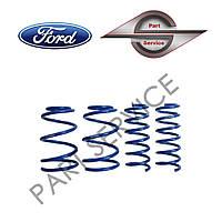 Пружины на Ford Fiesta Форд Фиеста, фото 1