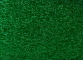 Папір гофрований 1 Вересня 55% смарагдова