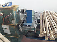 Модернизация токарного станка, 60 шт за смену.