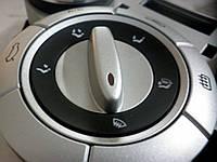 Блок управления климат.уставновкой Chery A13. Панель управления кондиционером ZAZ Forza a13-8112010bb руч/меха, фото 1