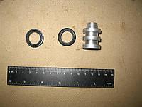 Поршенек рабочего цилиндра сцепления с дву. канав. всбор. ГАЗ - 2410