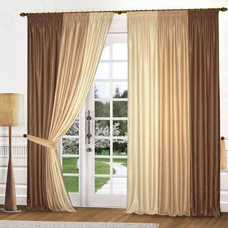 Ткань для штор Софт 535123