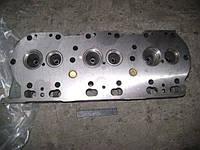 Головка блока ЯМЗ-236 нового образца