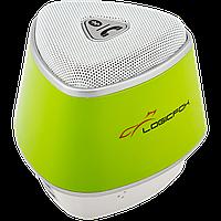 Колонки Портативная Bluetooth LF-BT100 GREEN