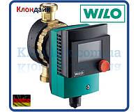 Рециркуляционный насос для систем горячего водоснабжения WILO Star-Z15TT