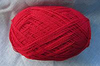 Пряжа для ручного вязания, 100% акрил.