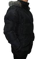 Куртка мужская Avecs, черный P. 50, 54