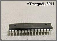 Atmega8L-8PU.