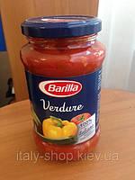 Соус Barilla с базиликом, 400 гр