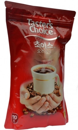 Кофе растворимый Taster's Choice Original 170 г