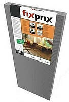 Подложка Fix Prix плита 3мм