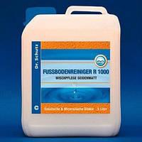Химия. Очиститель для пола R 1000. Dr.Sсhutz(Доктор Шутц) (2,5 л)