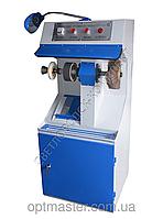 Специальная обтачивающая машина для ремонта обуви (СОМ), модель 100