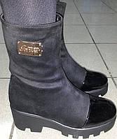 Ботинки женские зимние мод № 831-14 ВЕРОН