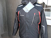 Зимняя мужская горнолыжная куртка каламбия