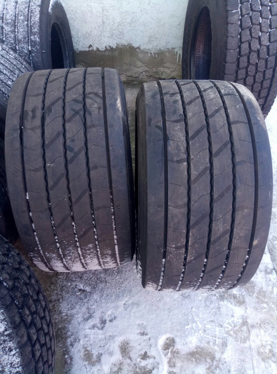 Грузовые шины Continental HT3, 445/45R19.5