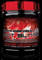 Scitec Hot Blood 3.0 400g