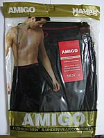Термобелье мужское с начёсом - кальсоны AMIGO