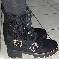 Ботинки женские зимние мод № a152 ВЕРОН