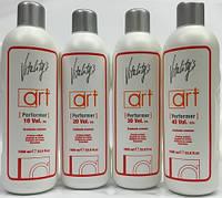 Кремообразный оксидант  - Vitality`s Art Performer 3%,6%,9%,12