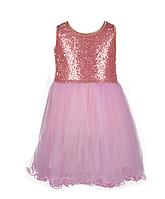 Красивое нарядное  платье  для маленькой принцессы, фото 1