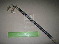 Удлинитель вентиля ЗИЛ (шланг подкачки внутренний колеса) (L=230 мм) 130-3116010
