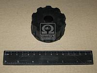 Подушка опоры двигатель ЗИЛ верхняя (производитель Полиэдр, Россия) 130-1001045