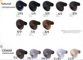 Стойкая безаммиачная крем-краска Tone 100 мл, фото 2