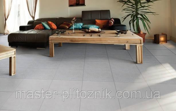 Плитка напольная Зевс Керамика Cemento Grigio ZWXF8