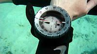 Подводная навигация или как пользоваться компасом?