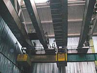 Краны мостовые Q5,10,20т, L17-22,5м
